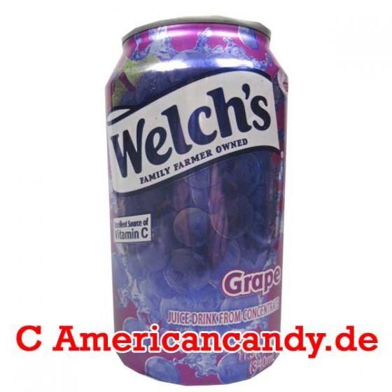 Welch's Grape Juice incl. Pfand