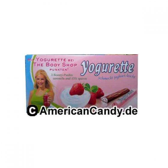 Ferrero Yogurette