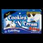 Cookies'n Cream Bites Theater Box