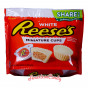Reese's WHITE Peanut Butter Cups Miniatures GIANT 297g
