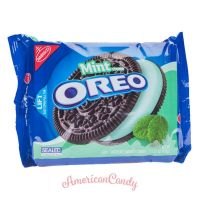 Oreo Mint Creme 432g