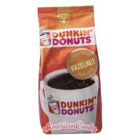 Dunkin' Donuts Coffee Hazelnut 340g