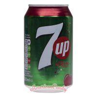 7up Cherry