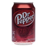 Dr. Pepper UK