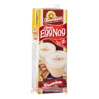 6x Borden Egg Nog  946ml