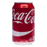 Coca Cola Classic USA