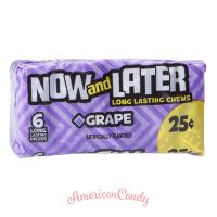 Now and Later Grape