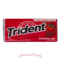 Trident Strawberry Twist 18er