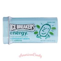 Ice Breakers RETRO Energy