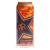 Rockstar Revolt Killer Mandarin