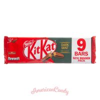 KitKat Dark Mint 9er Pack