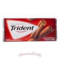 Trident Cinnamon 18er