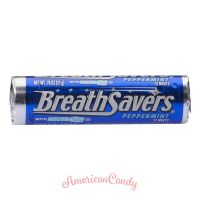 Breathsavers Peppermint