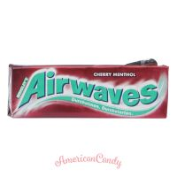 Wrigley's Airwaves Cherry Menthol