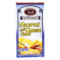 Mississippi Belle Macaroni and Cheese Dinner 206g