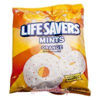 Lifesavers Hard Candy Mints Orange 177g