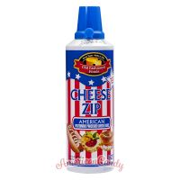 Old Fashioned Foods Cheese Zip 227g
