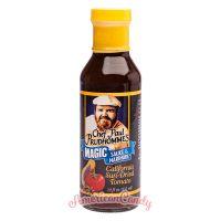 Chef Paul Prudhomme's Magic Sauce & Marinade California Sun-Drie
