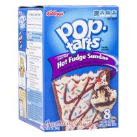 Pop Tarts Hot Fudge Sundae (2 Toast-Taschen)