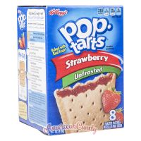 Pop Tarts Strawberry (2 Toast-Taschen)
