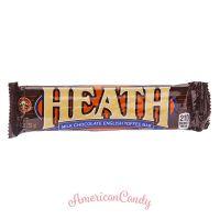 Hershey's HEATH Milk chocolate Toffee Bar