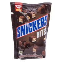 Snickers Bites 150g