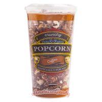 Crunchy Coffee Popcorn 125g