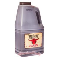 Bull's-Eye BBQ Sauce GIANT Original 3,79l