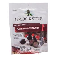 Hershey's Brookside Dark Chocolate Pomegranate Flavor 198g