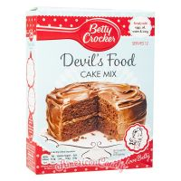 Betty Crocker Devil's Chocolate Cake Mix 500g
