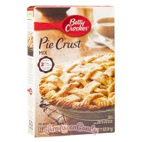 Betty Crocker Pie Crust Mix 311g