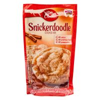 Betty Crocker Snickerdoodle Cookie Mix Keksmischung