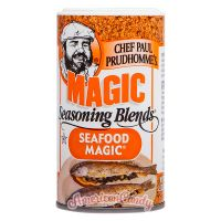 Chef Paul Prudhomme's Magic Seasoning Blends Seafood Magic 71g