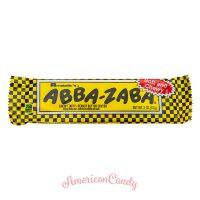 Annabelle's Abba-Zaba