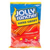 Jolly Rancher Cinnamon Fire