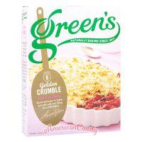 Green's Golden Crumble 280g
