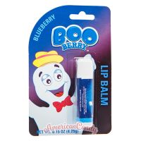 BOO Berry Blueberry Lip Balm