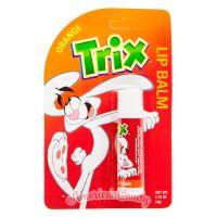 Trix Orange Lip Balm