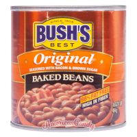 Bush's Best Original Baked Beans 454g