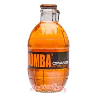 Bomba Orange Energy