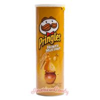 Pringles Honey Mustard Chips