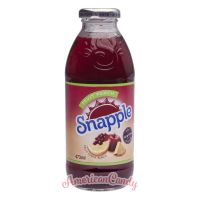 Snapple Fruit Punch incl. Pfand