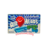 Air Heads Blue Raspberry Gum 14er
