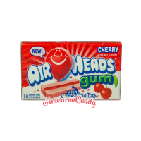 Air Heads Cherry Gum 14er