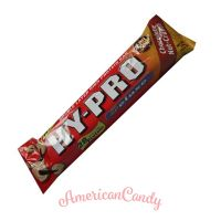 AllStars Hy-Pro Deluxe Chocolate Nut-Crunch 100g