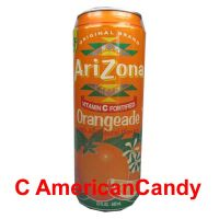 Arizona Orangeade 680ml