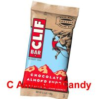 Clif Bar Energy Bar Chocolate Almond Fudge