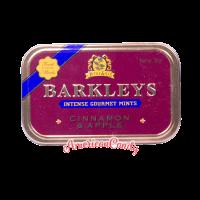 Barkleys Cinnamon & Apple