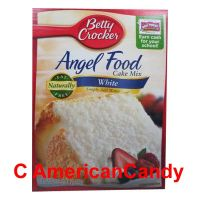 Betty Crocker Angel Food White Cake Mix 453g