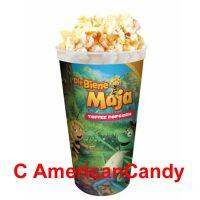 Biene Maja TOFFEE Popcorn 75g